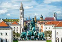 München (Minga, Munich) / Best of Munich