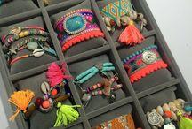 Bracelett display