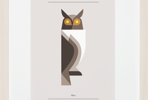 Artist - Josh Brill / Illustrations of Josh Brill