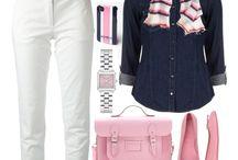 Moda / Nuevas tendencias