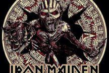 Eddie / Iron Maiden