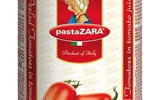 Tomatoes Pasta Zara