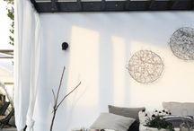 techos galería/garage