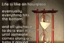 ⏳ Hourglass ⌛