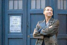 Doctor who / by Haley Beyersdoerfer