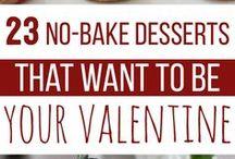 dessert no cook