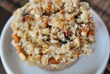 Muffins/Quick Breads