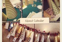 Christmas activities and Calendar