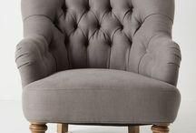 Furniture / by Logan GC