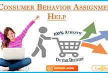 Consumer Behavior Assignment Helps