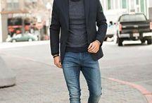 мужская мода