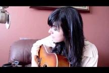 Musica! / by Sarah Kate