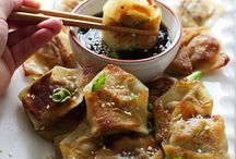Appetizer Chinese