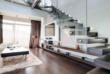 minimalist & modern interior