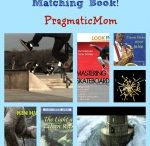 videos + books for kids