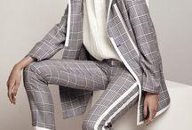 pantaloni e giacca