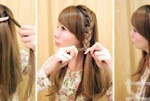 Hairstyles :D