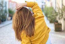 Le perfecto jaune pour les beaux jours ! The green ananas