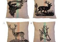 Deer deer and deer / by DeAnn Maddox