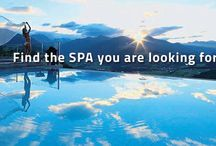 )- YouSPA / Find your SPA  worldwide