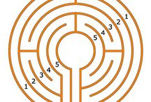 Xi en labyrint
