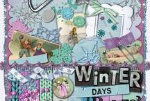 Winter freebies