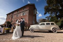 Wedding Venue Reviews / A collection of reviews we have written for wedding venues we have photographed weddings at in Hampshire and the surrounding areas.