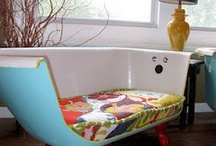 Upcycling projects!