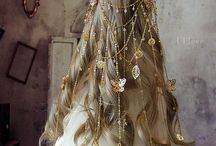Headpieces / Crafting inspiration