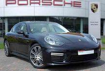 PUN's Porsche Panameras......unique#glorious#OUT OF THIS WORLD!!!!