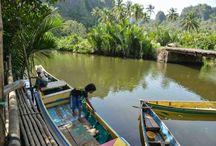 Karst Rammang rammang | Sulawesi