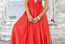 Prom Dresses :)