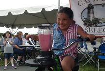 Celebrate with Cape Cod Select / Follow us as we travel the world! Spreading our joy of cranberries!!