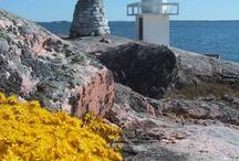 Majakat,  Lighthouse / Kuvia, tietoja majakoista