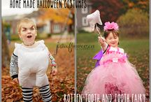 How to / How to make things for your kids, such as costumes, parties, etc.