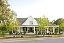 House Plans / by Katherine Vogel
