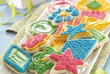 Cookies / by Amanda Marie