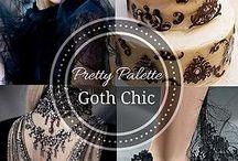 goth diy