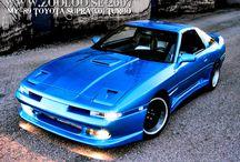 1987 MK3 Supra