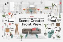 Scene Creators
