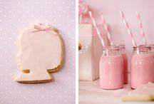 Pretty Pastels / by Emmy Lou