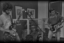 I May Day non si fermano  Stiamo scrivendo le canzoni per il nuovo album ✈ #MayDay #newsongs #music #punk #rock #guitar #bass #drums
