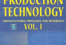PRODUCTION TECHNOLOGY VOL . I