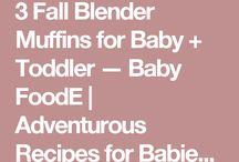 Recipes - B