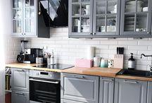 переделка кухни