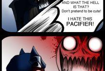 Tf comics