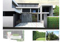 Sakdatorn House / by Nic Nitipan Kaeosuwan