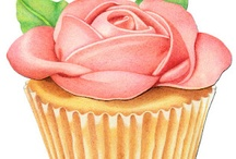 Cupcakes / by Rhonda Willoughby