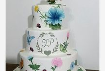 cakes by Ana e Jussara