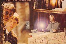 Gotta Love Harry Potter